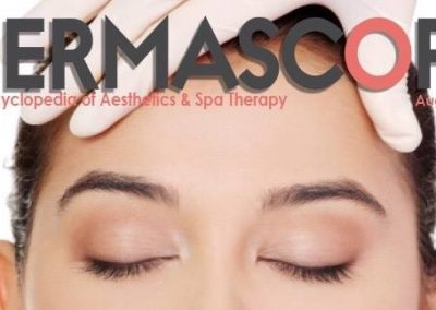 Rezenerate NanoFacial Featured in August 2017 Dermascope Magazine