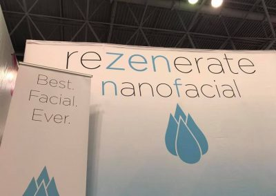 Rezenerate NanoFacial... The Absolute Best. Facial. Ever.