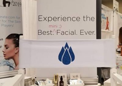 Experience the Best Mini Facial Ever!
