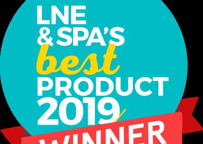 LNE Best Winner 2019